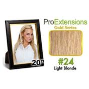 ProExtensions #24 Light Blonde Pro Cute - Gold Series