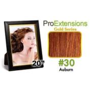 ProExtensions #30 Auburn Pro Cute - Gold Series