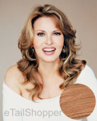Raquel Welch - 46cm Human Hair Extensions - 10 Piece - R9hh Light Golden Blonde