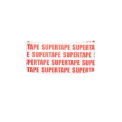 Supertape Mini Tabs Straight Cut