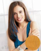 Hairuwear Hh Colour Strips-Gold