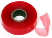 Red 1.9cm x 12 Yard Roll Toupee Tape
