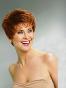 Raquel Welch - Power Wig, Petite Average - Honey Ginger R14/25