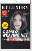 Combo Weaving Net Black
