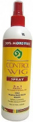 Control Wig Spray 3 In 1 Formula 350ml