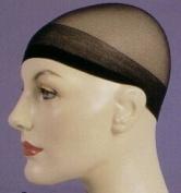 Mesh Wig Cap Liner Black
