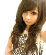Girl's 60cm Synthetic Hair Full Wig (Model