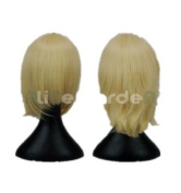 SureWells Nice wigs Final Fantasy Series,Bleach,Orankoukou HostClub Cosplay Wigs
