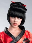 Enigma Wigs 00314 Geisha Bob Wig
