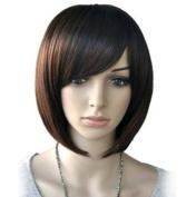 Women's Short Straight BOB Wig (Model