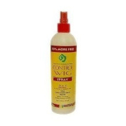 African Essence Wig Control Spray For Human & Synthetic Hair 355Ml