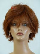 Epic Cosplay Apollo Copper Red Short Wig 33cm