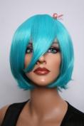 Epic Cosplay Chronos Vocaloid Green Wig 36cm