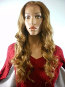 RCP225 FELINA Heat Resistant synthetic wig by Isis Collection-1