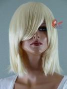 Epic Cosplay Aura Natural Blonde Short Wig 41cm