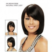 It's a Wig 100%indian Remi Natural First Lady