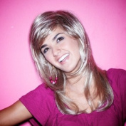 Blonde Wig - High Quality Kanekalon Synthetic Wigs for Women, Like Human Hair, Long Style, Hair Loss Replacement