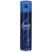 Finesse Extra Hold Hairspray, Unscented, Aerosol - 210ml