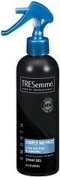 Tresemme Smooth Frizz-Fighting Hair Spray Gel - 240ml
