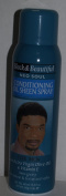 Black & Beautiful Neo Soul Conditioning Oil Sheen Spray for Men