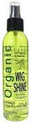 BONFI NATURAL Organic Olive Wig Shine 180ml