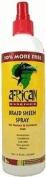 African Essence Braid Sheen Spray - 350ml Spray