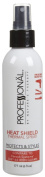 Professional by Natures Therapy Heat Shield Thermal Spray, 180ml