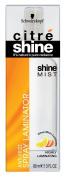 Citre Shine Mist, Anti-Frizz, Spray Laminator, 90ml