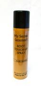 My Secret Correctives Root Touch-Up Spray 60ml Dark Brown