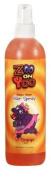 Zoo On Yoo Happy Hippo Kid's Hairspray - Orange 350ml Hair Spray Super Hold