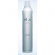 Halo Illumanating Colour Protection Firm Hold Spray