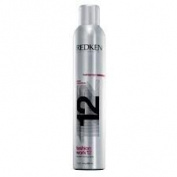Redken Fashion Work - Limited Edition Working Spray 410ml