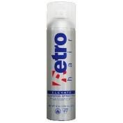 Retro Hair Elevate Volumizing Spray Foam