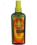 Organics Olive Oil Texturizer Finishing Spray