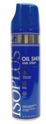 Isoplus Oil Sheen Hairspray Bonus 430ml Aero