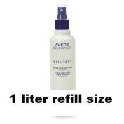 Aveda Brilliant Hairspray REFILL size-1 Litre