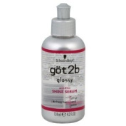 Got2b Got2b Glossy Anti-frizz Shine Serum