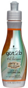 Got 2B Oil-Licious Triple Oil Styling Oil 120ml