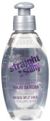 FX Straight & Shiny Anti-frizz Serum 120ml