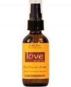 Argan Oil Hair Styling Elixir by Earthly Body