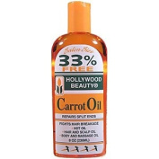 Hollywood Beauty Carrot Oil 240ml