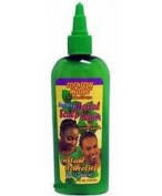Cornrow Magic Soothing Herbal Scalp Serum Instant Itch Relief 120ml