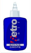Retro Hair Shine Drops - 60ml