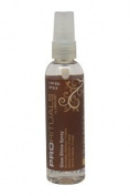 Jingles Glow Shine Spray for Unisex, 120ml