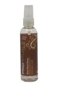 Jingles Glow Shine Spray for Unisex, 120ml
