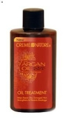 Cremeofnature Argan Oil Oil Treatment From Morocco / Damaged Hair Treatment 88.7Ml