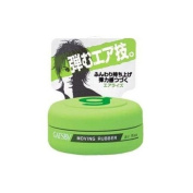 Gatsby Moving Rubber MINI Air Rise, 15 g
