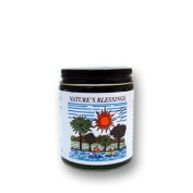 Natures Blessings Hair Pomade - 1 Jar