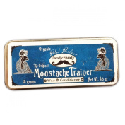 Dandy Candy Moustache Wax - Handmade with Pure Unprocessed Organic Beeswax