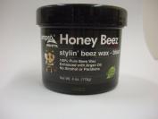 Ampro Honey Beez Wax 120ml- Black
